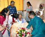Amala Shankar's 100th birthday celebrations