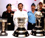 Durand Cup 2019 - Arup Biswas