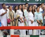 Trinamool Congress' 25th Martyr's Day rally