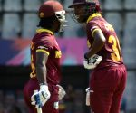 WT20 - New Zealand vs West Indies