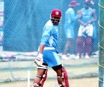 1st ODI - West Indies - Practice session