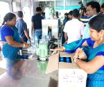 "West Midnapore: Bottling system inaugurated at ""Sulabh Jal"" plant in West Bengal"