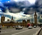 File Photo: Westminster Bridge