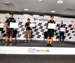 Wet race awaits Quartararo and Co at Motorrad Grand Prix