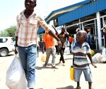 WFP appeals for $40mn to feed 440K refugees in Kenya