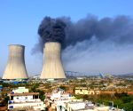 Scores of thermal power plants not complying with emission norms