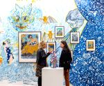 Free Photo: India Art Fair: Galleries weigh in on relevance of an art marketplace