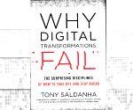 Digital transformation a $1.7 tn industry but 70% attempts fail