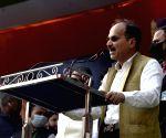 Adhir writes to Prez, seeks Parliament session to discuss Covid