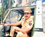 Why Vikram Wadhwa feels like a cop in real life