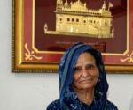 Wife of legendary Milkha Singh passes away
