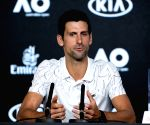 Will approach Olympics like any other tournament: Djokovic