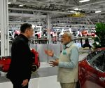 Free Photo: Will Tesla, Apple help India rewrite 2021 manufacturing