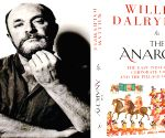 William Dalrymple's 'The Anarchy' to release on Sept 10