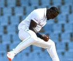 2nd Test: Windies reduce South Africa to 44/3 at lunch on Day 1