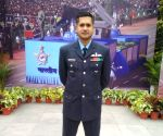 R-Day parade to be commanded by Wing Commander Vipul Goyal