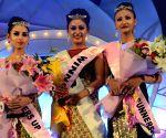 Darpan Mrs India Northeast 2016