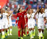CANADA-WINNIPEG-FIFA WOMEN'S WORLD CUP-GROUP D-USA VS AUS