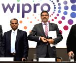 Wipro third quarter results