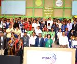 Wipro earthian awards 2018