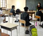 Punjab promotes students of classes 5, 8, 10 to next class