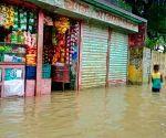 Bangladesh flood situation eases