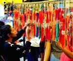 Raksha Bandhan shopping