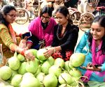 Chhath Puja preparations