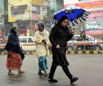 Winter rains