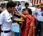 Bhai Phonta - Policemen