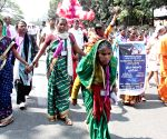 Women demand liquor ban in Karnataka