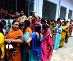 2014 Lok Sabha Polls - Eighth phase