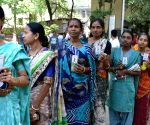 Re-polling held in 4 polling stations in Assam
