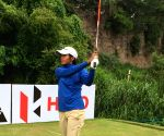 Women's golf: Amateur Sneha retains one-shot lead after 2nd round