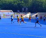 Women's hockey nationals: Easy wins for MP, Odisha, AP, Punjab