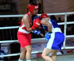 Women's National Boxing: World's medallist Manju Rani off to winning start