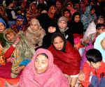 Protest against CAA-NRC-NPR at Shaheen Bagh