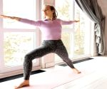 Women turned to yoga during pandemic to beat the blues: Survey