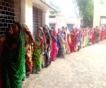 Chhattisgarh Assembly elections - Polling underway