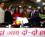 SDMC programme - Geeta, Babita Phogat