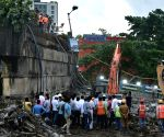 Kolkata bridge collapse: Toll reaches 3, NDRF calls off rescue