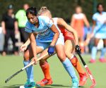 Working hard to get into senior Indian hockey team, says Manpreet Kaur