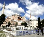 World Council of Churches wants Hagia Sophia decision reversed