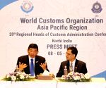 20th WCO Regional Heads of Customs Administration Conference