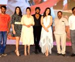 "World Famous Lover"" Trailer Launch - Stills"
