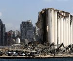 More foreign donations to Lebanon arrive after Beirut's blasts