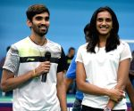 World Tour Finals: Sindhu, Srikanth lose opening matches