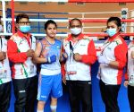 World Youth Boxing: Five Indians storm into quarters