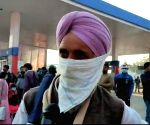 'Would walk till Fatehabad if need arises,' says sportsman stuck at Tikri Border
