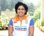 Wrestler Pooja Dhanda tests positive for Covid-19
